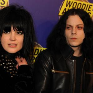Jack White, Alison Mosshart, The Dead Weather
