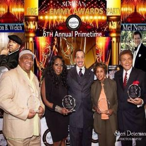 Pre Emmy Award