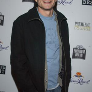 Greg Rikaart at event of Second Best (2004)