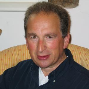 Anthony Haas