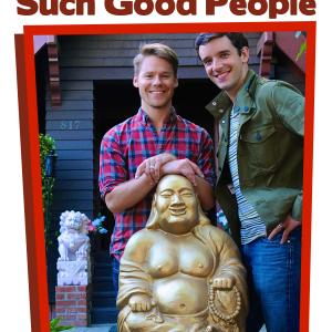 Randy Harrison, Michael Urie