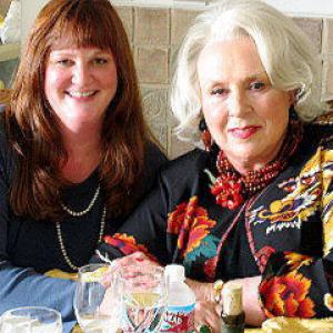 Doris Roberts, Karly Rothenberg