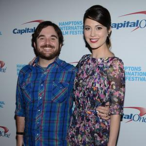 Mary Elizabeth Winstead, James Ponsoldt