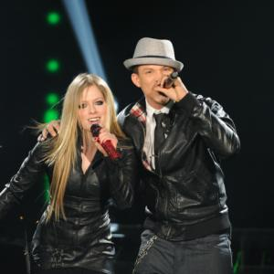 Avril Lavigne, Chris Rene