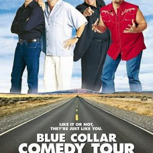 Bill Engvall, Jeff Foxworthy, Ron White, Larry the Cable Guy