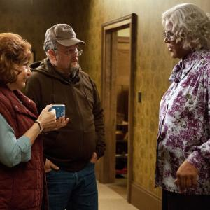 Kathy Najimy, Larry the Cable Guy, Tyler Perry