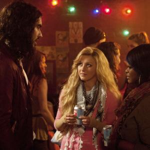 Octavia Spencer, Russell Brand, Julianne Hough