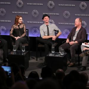 Neil Patrick Harris, Nathan Fillion, Joss Whedon, Felicia Day, Dave Itzkoff