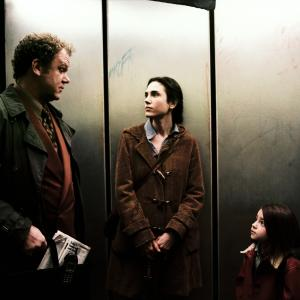 Jennifer Connelly, John C. Reilly, Ariel Gade