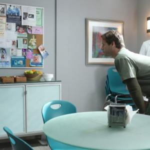 Still of Ike Barinholtz and Adam Pally in The Mindy Project (2012)