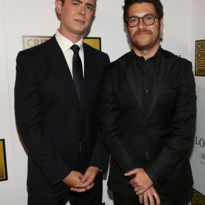 Colin Hanks and Adam Pally