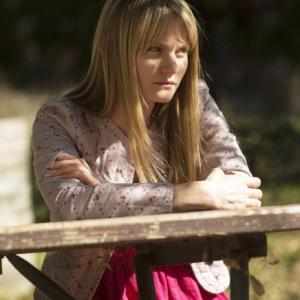Still of Lindsay Pulsipher in Justified 2010