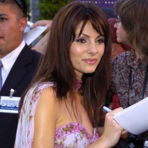 Silvia Colloca at event of Van Helsing (2004)
