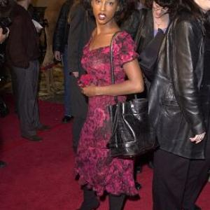Trina McGee at event of Joseph King of Dreams 2000