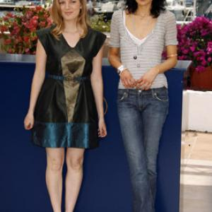 Maggie Cheung, Sarah Polley