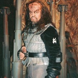 Star Trek Deep Space 9 Trank