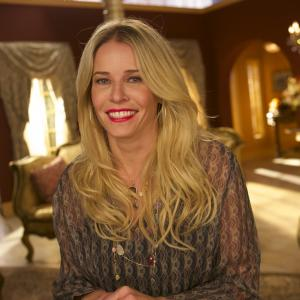 Still of Chelsea Handler in Web Therapy (2011)