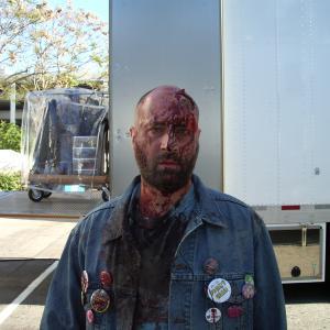 CSI Las Vegas Brian Oerly as Huston Dobbs