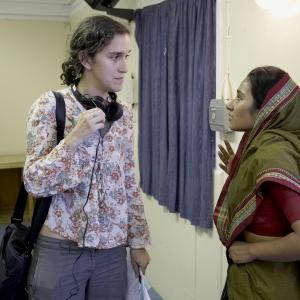 Still of Tannishtha Chatterjee in Brick Lane (2007)