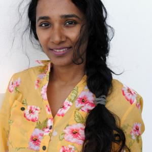 Tannishtha Chatterjee at event of Monsoon Shootout (2013)