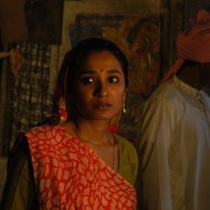 Tannishtha Chatterjee in Bhopal: A Prayer for Rain (2014)