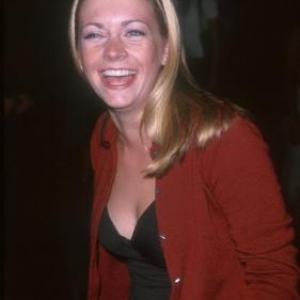 Melissa Joan Hart at event of For Love of the Game 1999