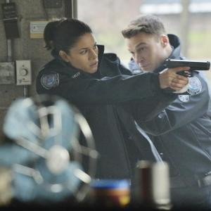 Peter Mooney, Missy Peregrym