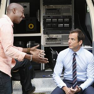 Will Arnett, J.B. Smoove