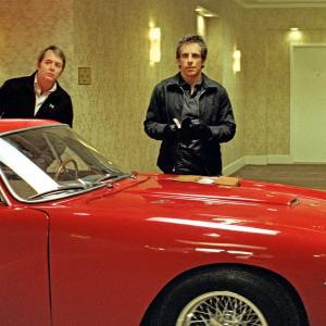 Still of Matthew Broderick, Eddie Murphy, Casey Affleck and Ben Stiller in Dangoraizio apiplesimas (2011)