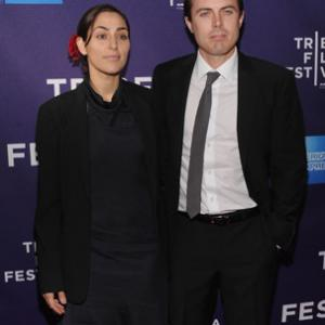 Casey Affleck and Summer Phoenix at event of The Killer Inside Me (2010)
