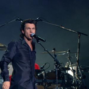 First french concert filmed in high definition