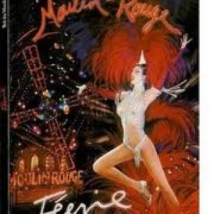 HD RECORDING OF THE MOULIN ROUGE REVUE