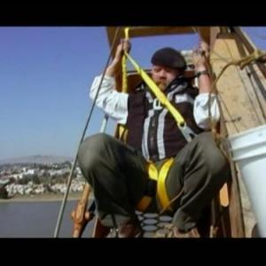 Still of Jamie Hyneman in MythBusters (2003)