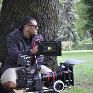 Directing Still