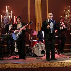 Still of Chris Williams in The Wedding Bells (2007)