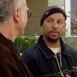 Still of Chris Williams in Curb Your Enthusiasm (1999)