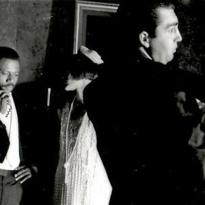 Tomas Boykin, Nancy Cheryll Davis, Director Sy Richardson Passing (Theater) 1997/98 http://townestreet.org http://tomasboykin.com