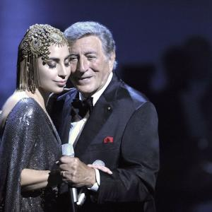 Tony Bennett and Lady Gaga in Great Performances 1971