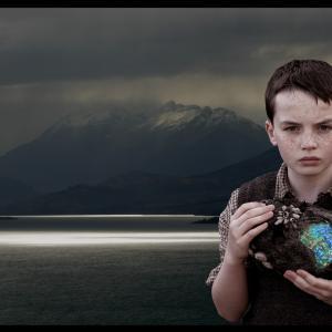 Alex Etel in The Water Horse (2007)