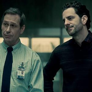 Scott Thompson and Aaron Abrams (Hannibal)