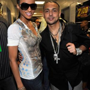 Sean Paul, Ciara