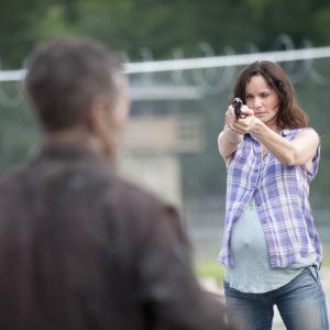 Still of Sarah Wayne Callies in Vaiksciojantys negyveliai (2010)