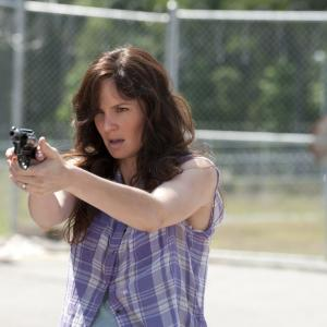 Still of Sarah Wayne Callies in Vaiksciojantys negyveliai: Killer Within (2012)