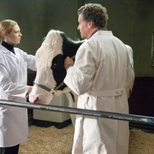 Still of John Noble and Anna Torv in Ties riba 2008