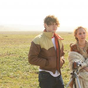 Juno Temple, Evan Peters
