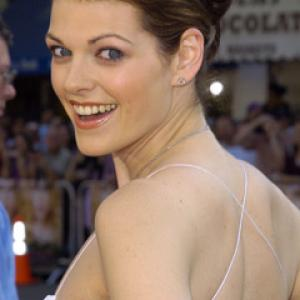 Kate Shindle at event of The Stepford Wives 2004