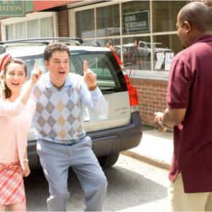 Martin Lawrence, Donny Osmond, Molly Ephraim