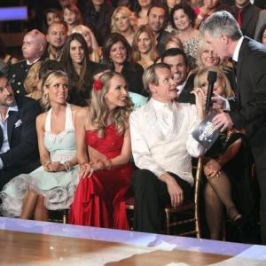 David Arquette, Tom Bergeron, Chynna Phillips, Carson Kressley, Nancy Grace, Kristin Cavallari