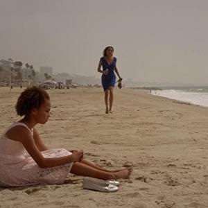 Still of Rochelle Aytes and Corinne Massiah in Mistresses Gone Girl 2015