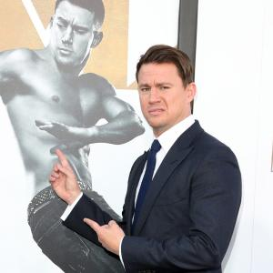 Channing Tatum, M. Brown